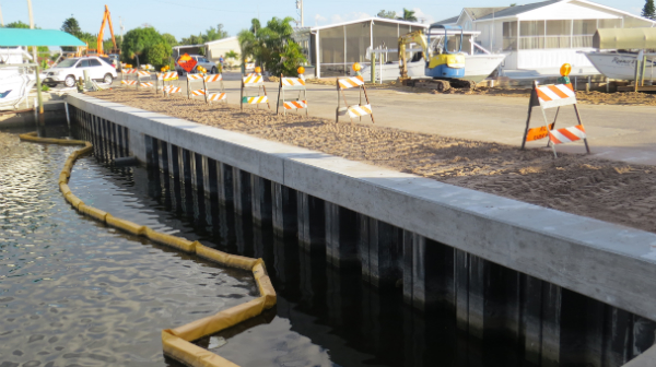 Updating Canal Bridges For South Florida S Cherry Estates